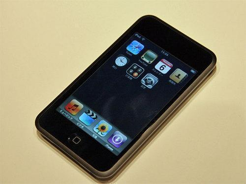 brand new itouch 8gb,3g for sale..glossy,sparkling and shinny see more -