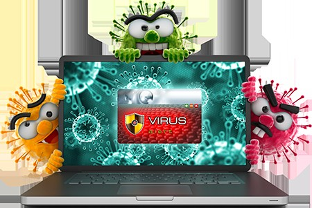 14 Computer Viruses That Brought The Internet To Its Knees ...