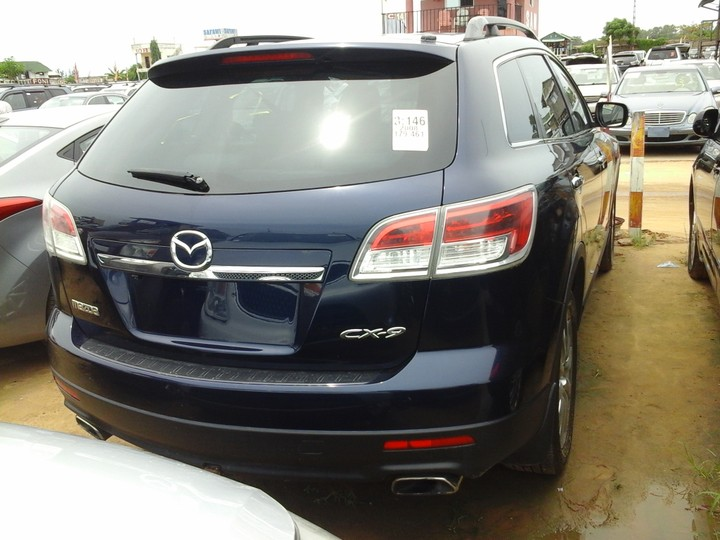 2008 Model Mazda Cx9 View Pictures 22999591745 22967746766