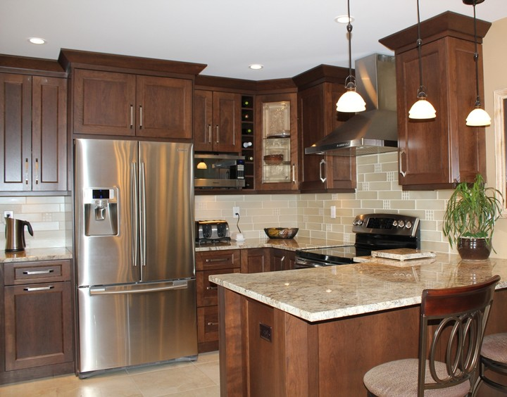 Fitted Kitchen Cabinets In Lagos Business To Business Nigeria