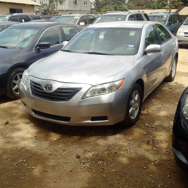 toyota camry 2008 model price in nigeria toyota camry se 2008 model reg autos nigeria toyota. Black Bedroom Furniture Sets. Home Design Ideas