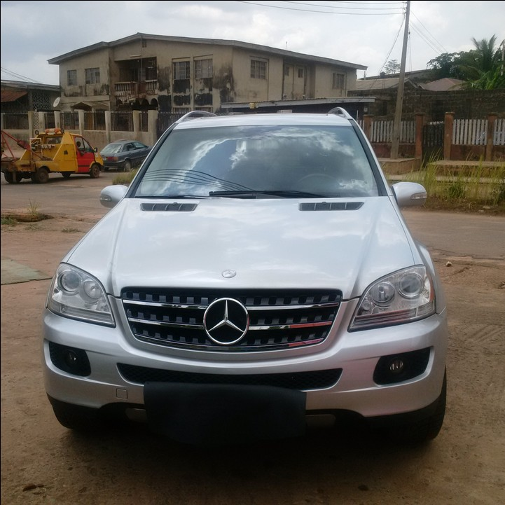 Sold xf swap used 2007 mercedes benz ml350 4matic for 2007 mercedes benz ml350 4matic