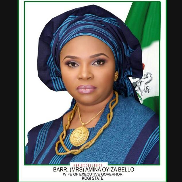 Image result for Mrs. Amina Bello
