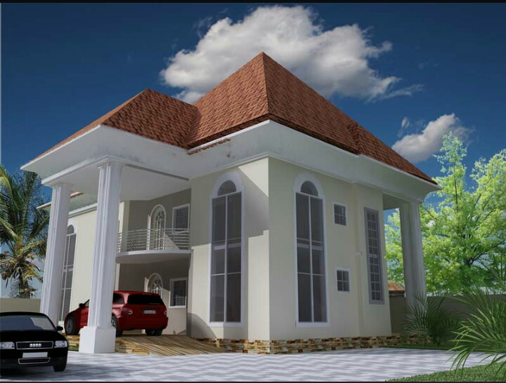 How can i build a 6 bedroom duplex with naira for 6 bedroom duplex