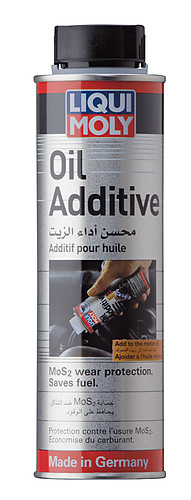 Liqui Moly Engine Oil Additve Autos Nigeria