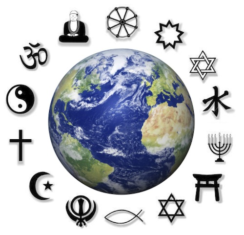 Why Religion Sanctity Failed The Test Of Time - Religion ... A Common Man