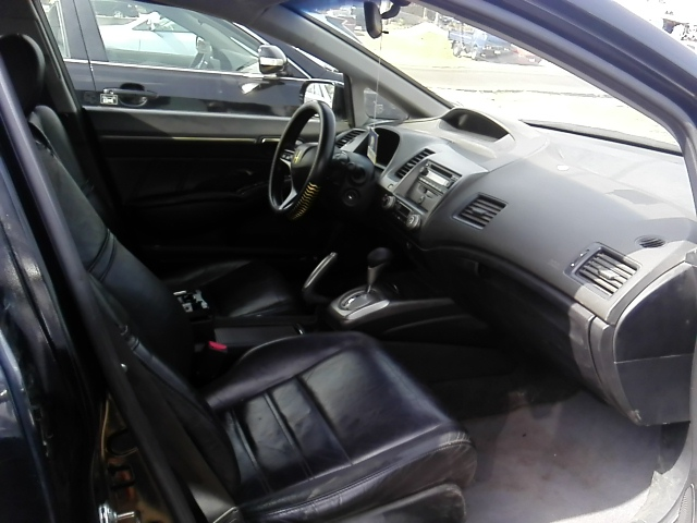 clean honda civic 2008 1 150 000 neg sold sold sold thanks autos nigeria. Black Bedroom Furniture Sets. Home Design Ideas