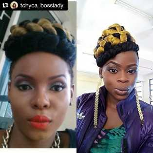 Photos: These Ladies Think They Look Like Yemi Alade