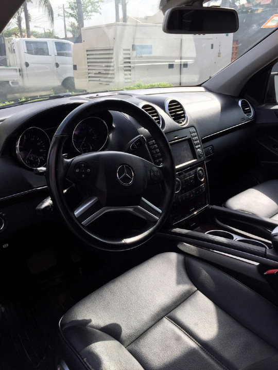For sale mercedes benz jeep gl450 4matic 2012 for Mercedes benz jeep for sale