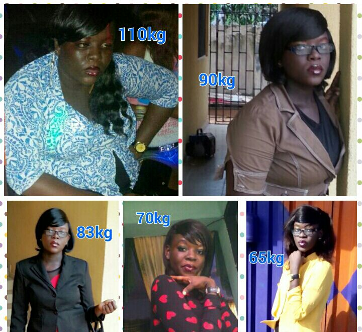 Tv programme weight loss