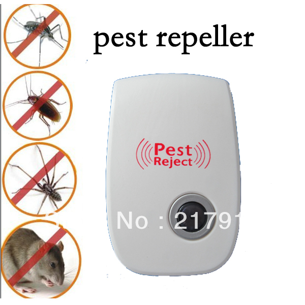Eliminate those pests and insects with this simple for Pest reject opiniones