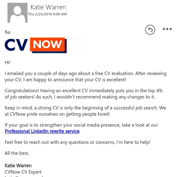 why you need to rebrand your cv jobs vacancies 2 nigeria