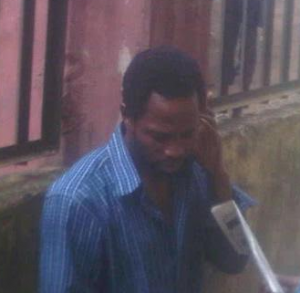 Banker Arrested Over Dead Man 's N23m Account Fraud (photo)