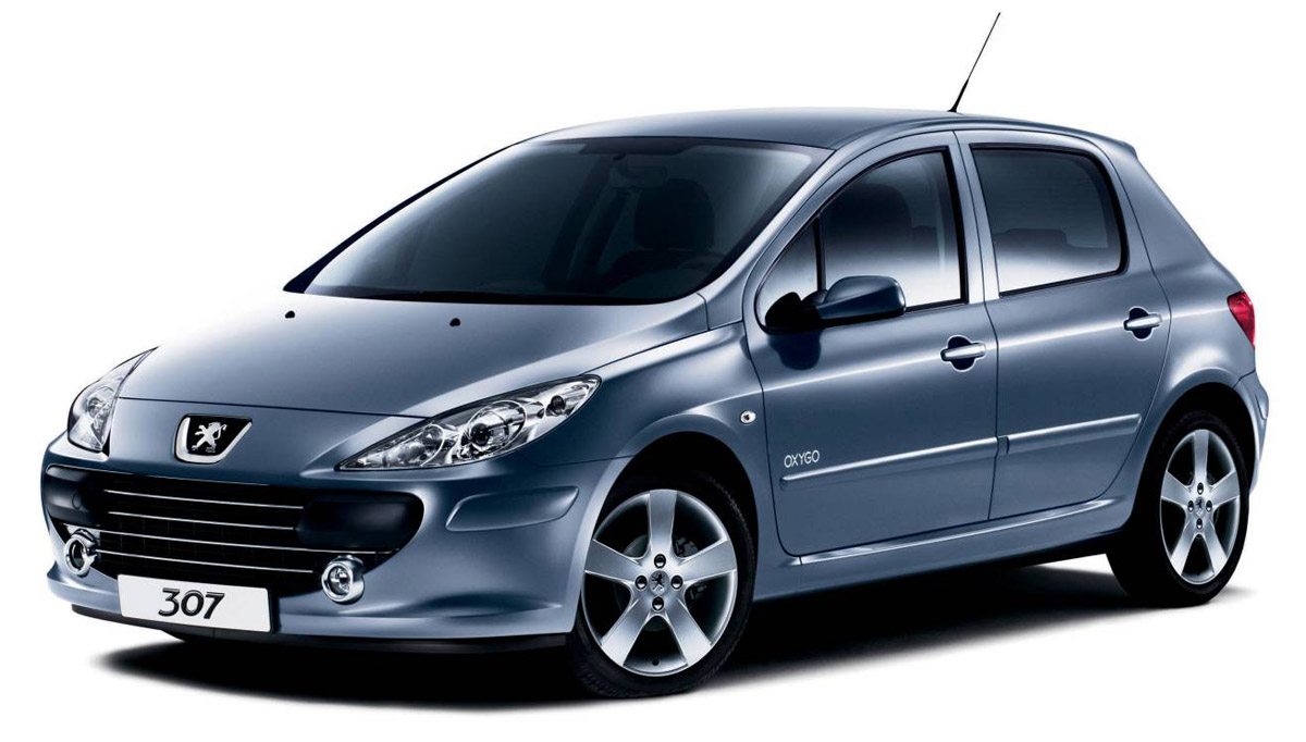 peugeot 307 solution to anti theft warning fault car. Black Bedroom Furniture Sets. Home Design Ideas