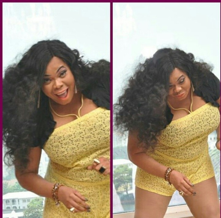 Chinyere Wilfred Celebrates Her Birthday With Stunning Photos