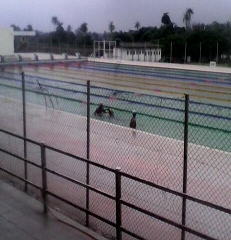 Pictures Of Oau Swimming Pool And Sports Complex Education Nigeria