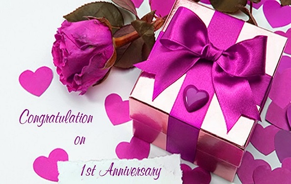 First anniversary wishes webmasters nigeria
