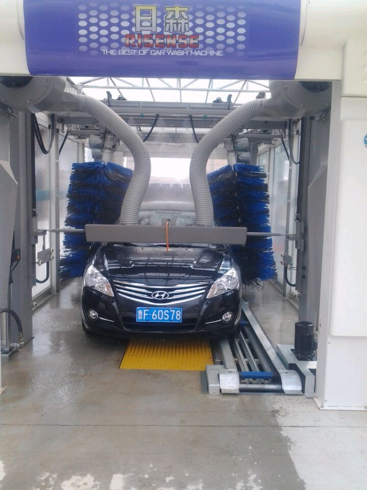 Car Wash Business In Nigeria