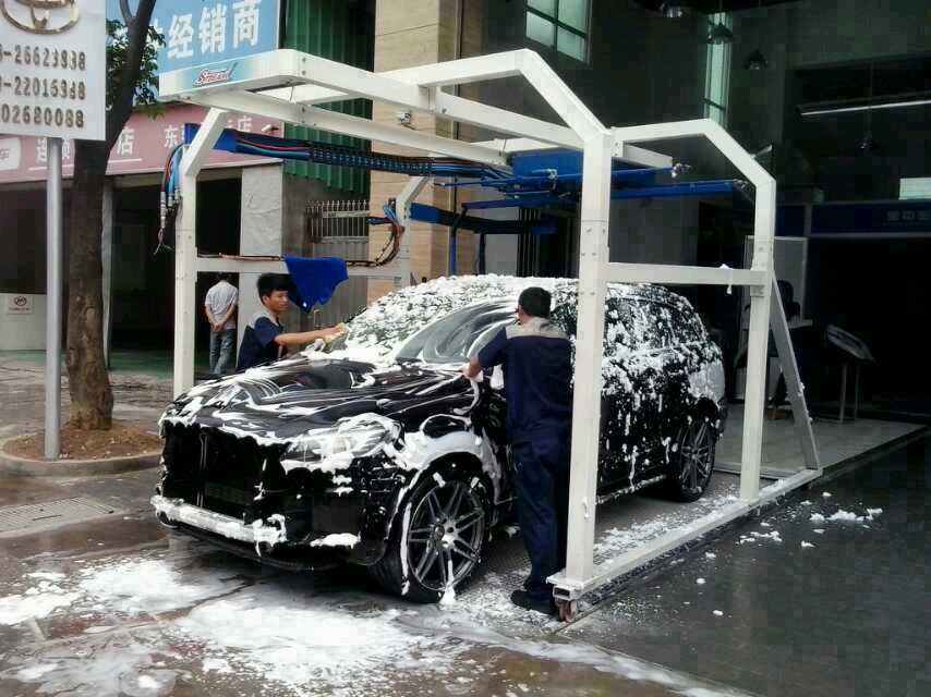 Starting a Mobile Car Wash – Sample Business Plan Template