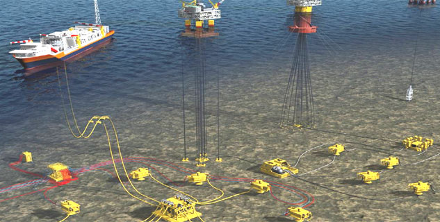 Subsea Engineering Easter Training Promo With Free Hse