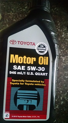 us engine oils toyota motor oil 5w20 autos nigeria. Black Bedroom Furniture Sets. Home Design Ideas