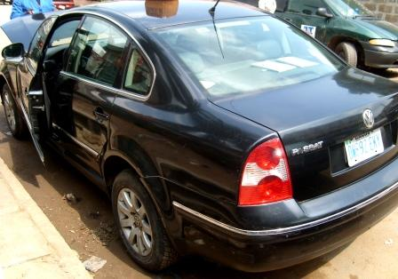Lowest Price Ever:volkswagen Passat 2004 Model.price:n680k - Autos - Nigeria