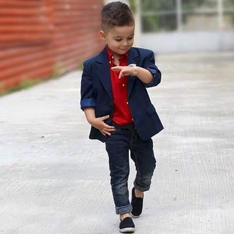 see these swag dressing styles from cute kidsphotos