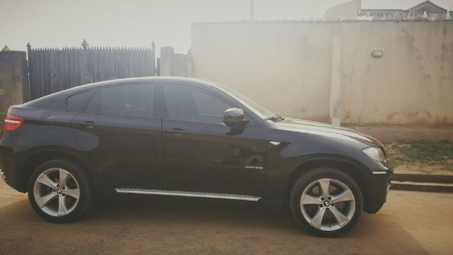 Tokunbo 2010 Bmw X6 50i X Drive 7 650m Sold Sold Sold