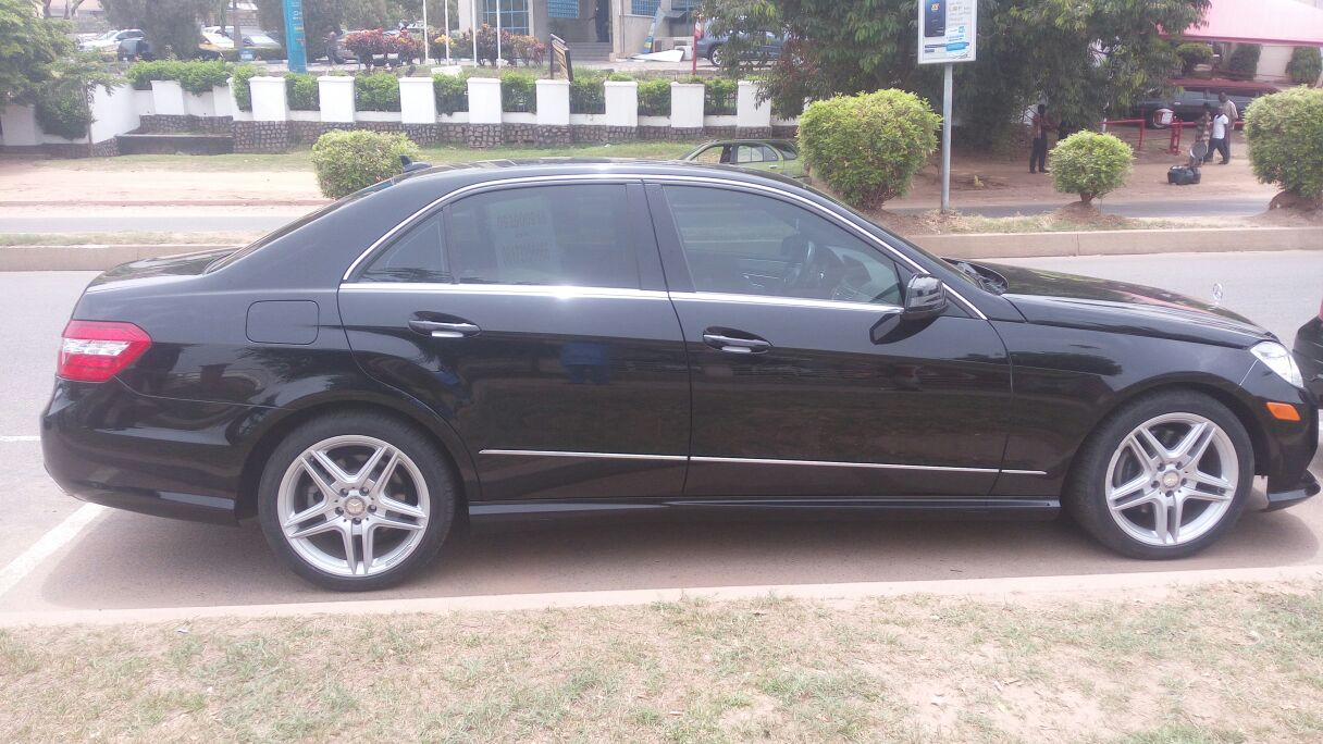 Sold toks mercedes benz e350 2011 in abuja for n6 700 000 for Mercedes benz 0 apr