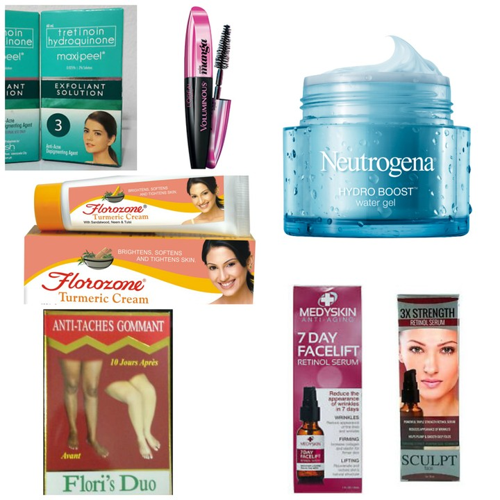 Reviews Of The Best Skin Lightening Products You Have Ever