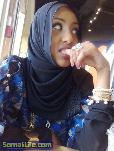 Somali girls sexy