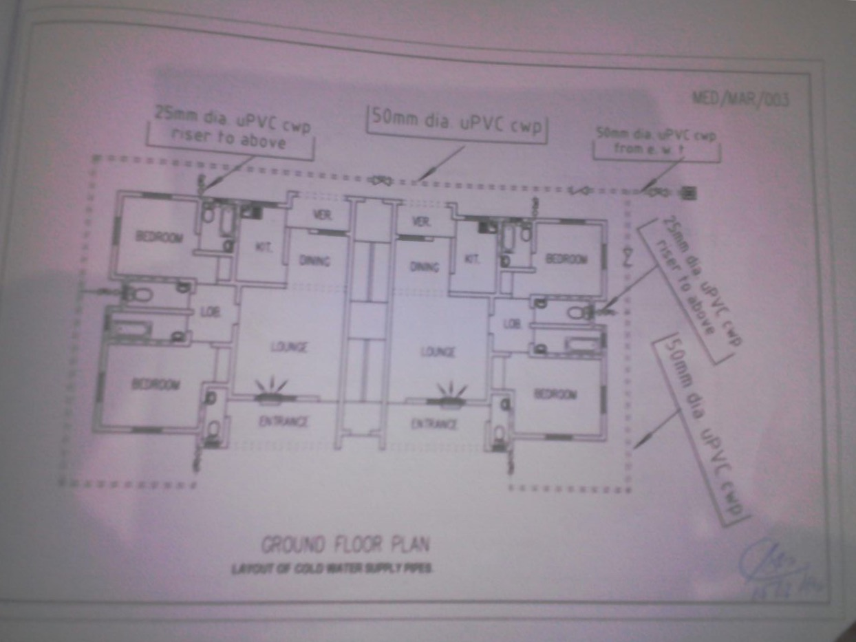 How much will it cost me to develop this building plan to for How much will it cost me to build a house