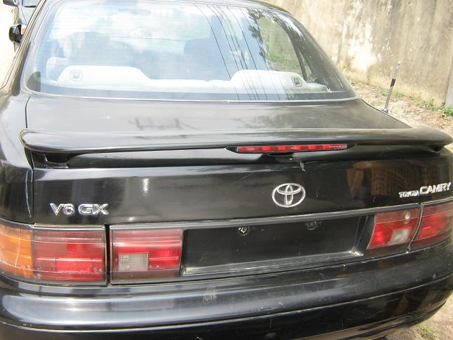 toyota camry 1995 model autos nigeria. Black Bedroom Furniture Sets. Home Design Ideas