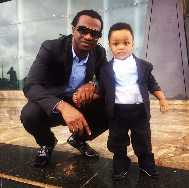 Image result for CELEBRITY Psquare Paul Okoye