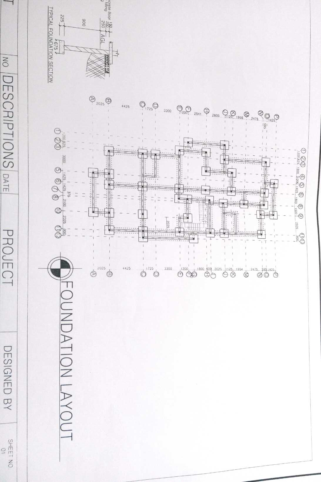 Pencil Sketch Of Duplex Plan On Nairaland