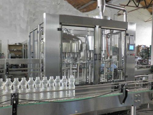 How To Establish A Bottle Water Pure Water Factory