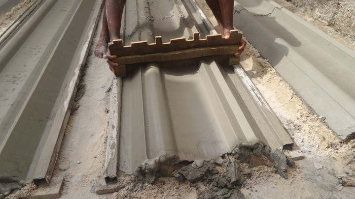 How To Construct Concrete Facial For Your Parapet Roof