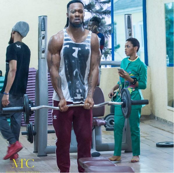 Flavour opens up on his relationship with