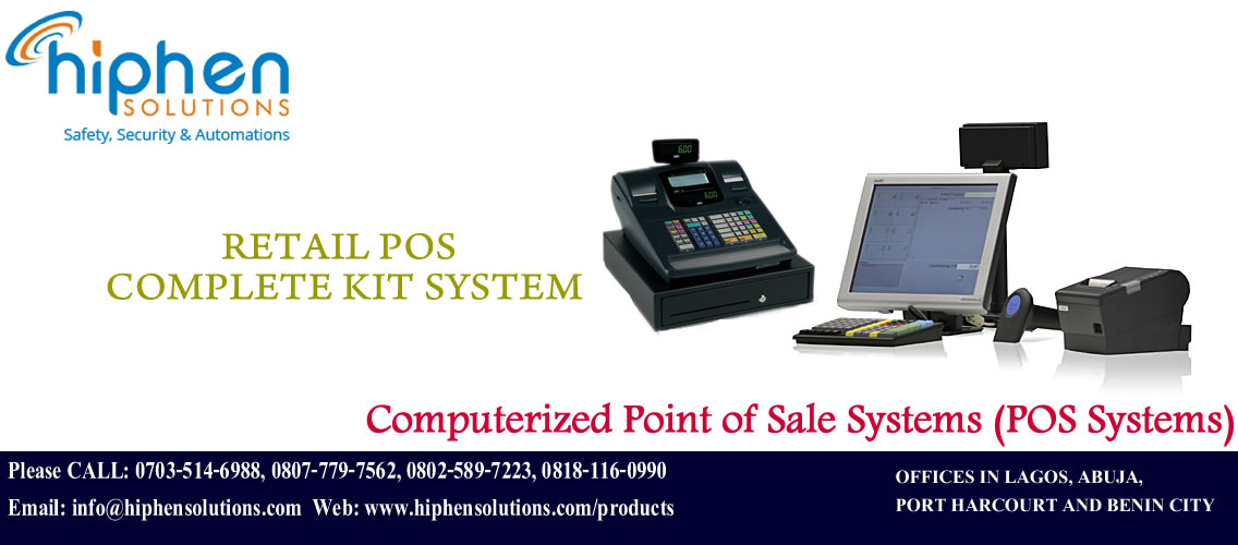 point of sale system of marketing