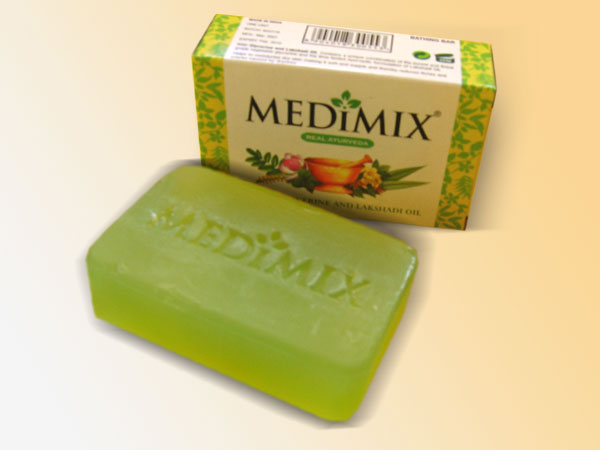 Is Medimix Soap Good For Acne?