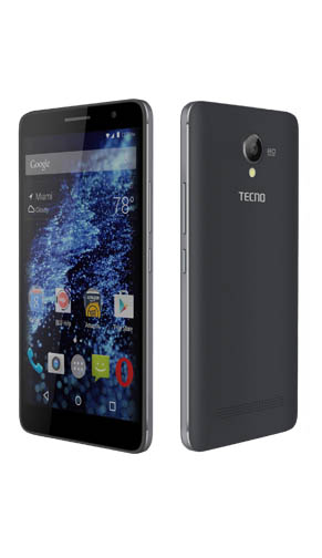 TECNO W4: Tecno's First Marshmallow Phone - Phones