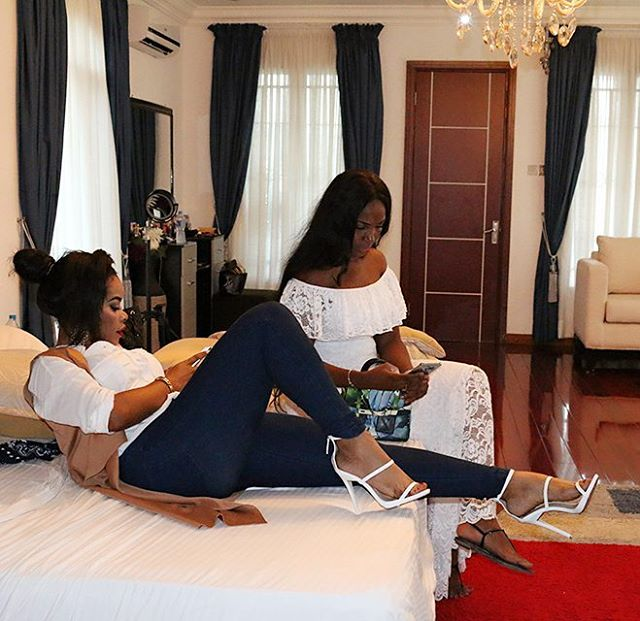 Image result for laura ikeji house