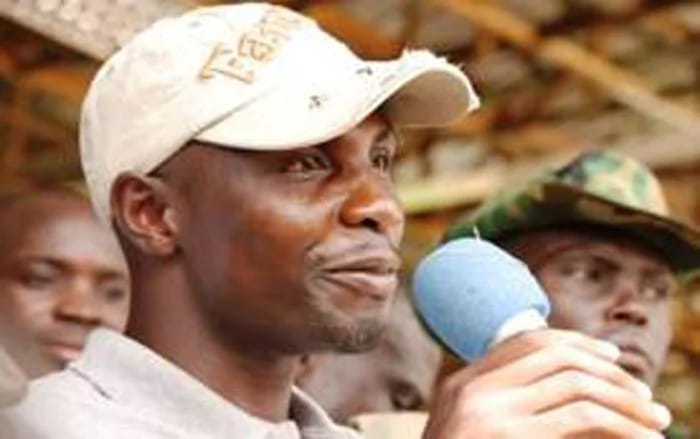 EFCC Arraigns Tompolo In Absentia - Politics