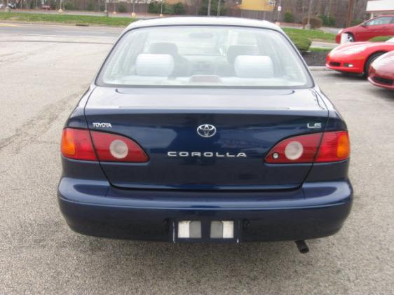 Clean tokunbo 2000 toyota corolla price 1m only autos for 2000 toyota corolla power window motor