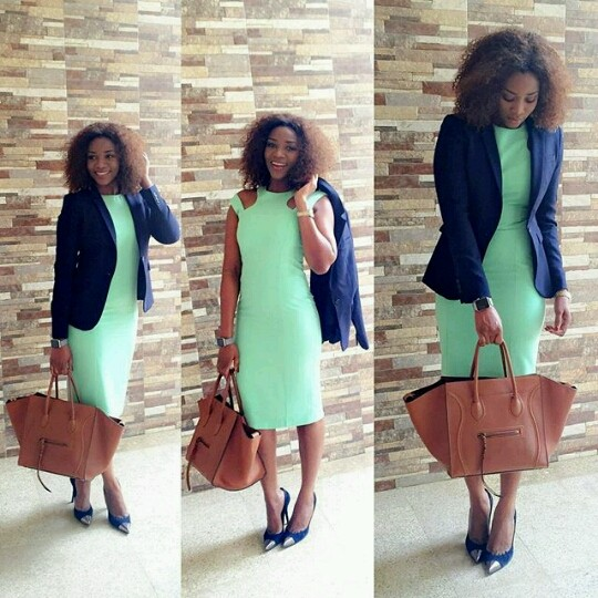 3619221_20160419115843ezrepost_jpeg7c406b19454cd88a1e4119763feb0b44 Photo: Genevieve Nnaji steps out in style