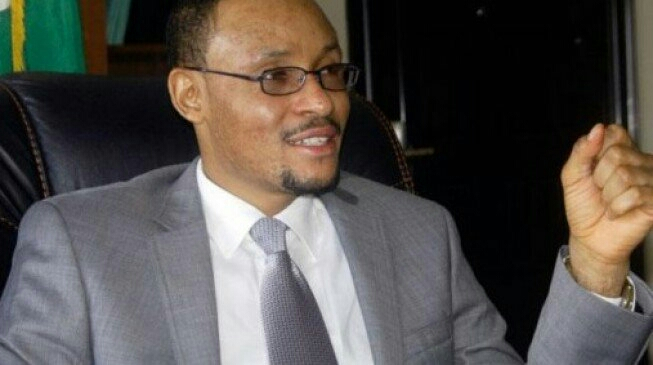 EFCC Clears Danladi Umar Of N10m Bribe Allegation