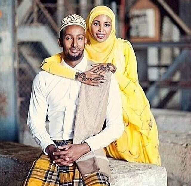 Somali man looking for marriage