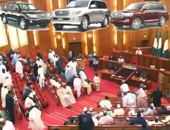 Senators Under Threat Over Jeeps, Don't Bring Them Home, Constituents Warn