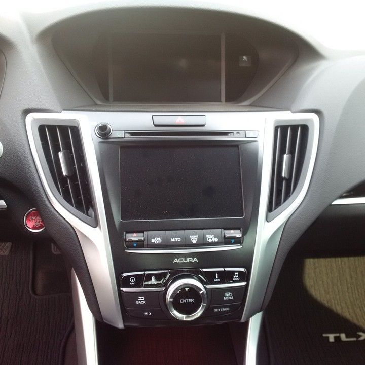 2015 Acura Tlx,fully Loaded Beast,best Price Ever