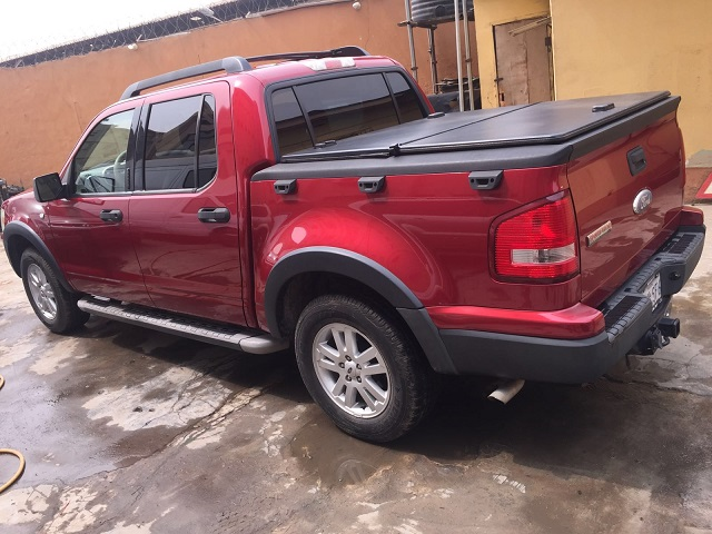 ford sport trac explorer xlt 2008 for sale autos. Cars Review. Best American Auto & Cars Review